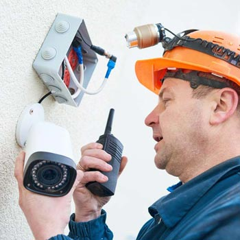 Pembroke business cctv system repairs